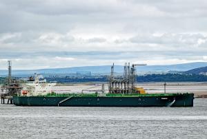 Photo of PRIMERO ship