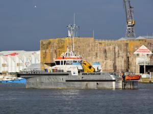 Photo of JIF SURVEYOR ship
