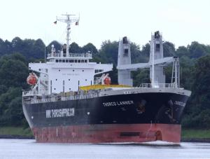 Photo of THORCO LANNER ship