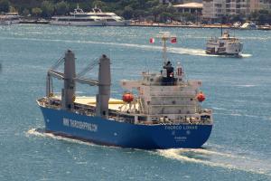 Photo of THORCO LOHAS ship