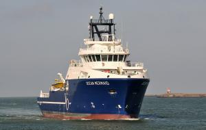 Photo of OCEAN MERMAID ship