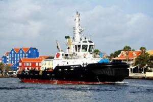 Photo of TULIPAN 1 ship