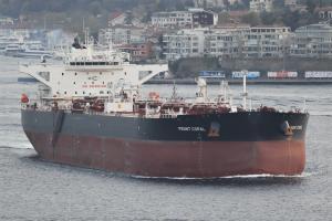 Photo du navire FRONT CORAL