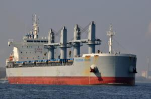 Photo of WESTERN MIAMI ship