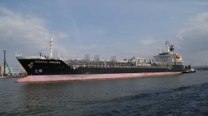 Photo of ORIENTAL SAKURA ship