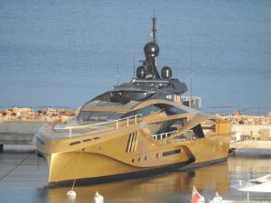 Photo of KHALILAH ship
