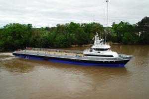 Photo of MR STEVEN ship