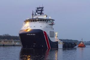 Photo of AVALON SEA ship