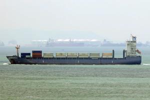 Photo of NORDEMILIA ship