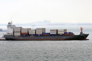 Photo of NORDLILY ship