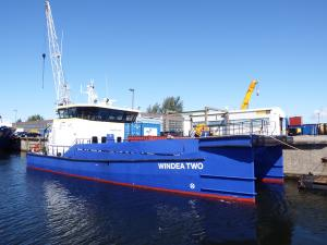 Photo of WINDEA TWO ship