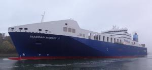 Photo of SEAROAD MERSEY 2 ship