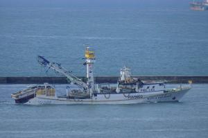 Photo of NUPLA SOLWARA ship