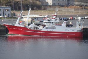 Photo of WESTERN VIKING ship