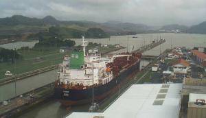 Photo of CITRINE ship