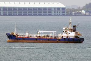 Photo of DAVINA ship