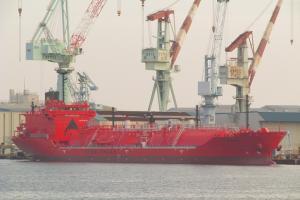 Photo of ECO NICAL ship