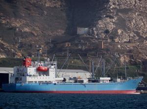 Photo of GOUTAMARU ship