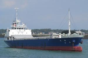 Photo of ASAHIMARU ship