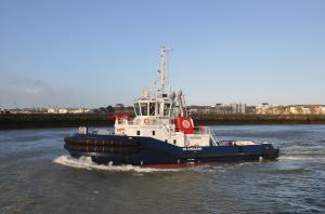 Photo of VB OURAGAN ship