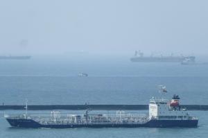 Photo of CRANE REGULUS ship