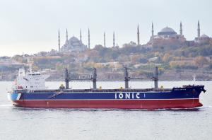 Photo of IONIC UNITED ship