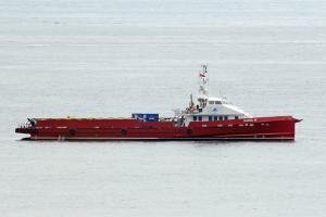 Photo of KAROL W ship