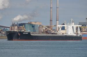 Photo of CELIGNY ship