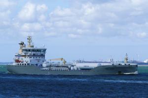 Photo of TERN OCEAN ship