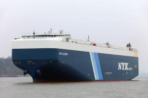 Photo of IRIS LEADER ship