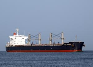 Photo of SANTA FRANCESCA ship