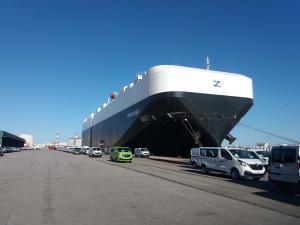 Photo of BROOKLANDS ship