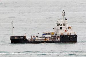 Photo of MAXICO II ship