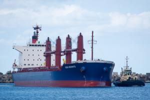 Photo of KEN MOONYS ship