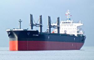 Photo of STH SYDNEY ship