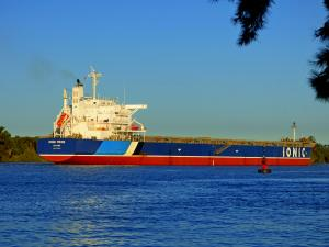 Photo of IONIC PRIDE ship