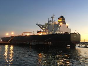 Photo of BALLA ship
