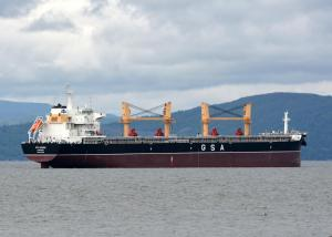 Photo of VITA KOUAN ship