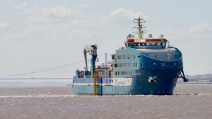 Photo of ACTA ORION ship