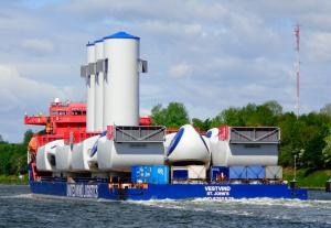 Photo of VESTVIND ship