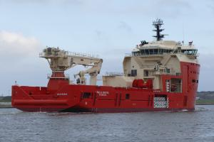 Photo of PAUL A. SACUTA ship