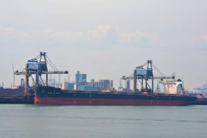 Photo of STELLA NORA ship