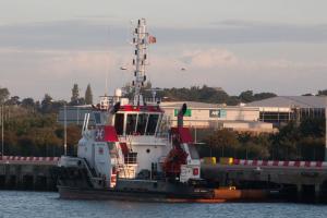 Photo of AFON MENAI ship
