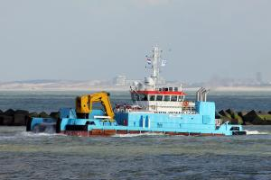 Photo of ROXANE Z ship