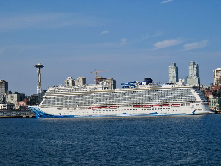 Norwegian Bliss Passenger Cruise Ship Details And
