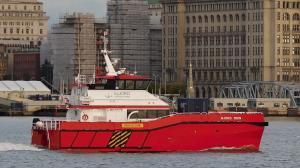 Photo of NJORD ODIN ship