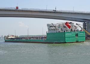 Photo of VOLGA-FLOT 10 ship