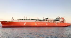 Photo of ETHANE OPAL ship