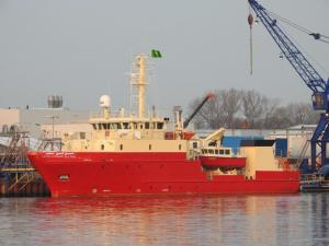 Photo of ALMASEH SULTAN ship