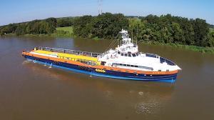 Photo of ALYA MCCALL ship